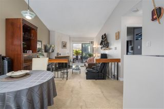 """Photo 7: 314 8511 WESTMINSTER Highway in Richmond: Brighouse Condo for sale in """"WESTHAMPTON COURT"""" : MLS®# R2311283"""
