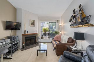 """Photo 3: 314 8511 WESTMINSTER Highway in Richmond: Brighouse Condo for sale in """"WESTHAMPTON COURT"""" : MLS®# R2311283"""