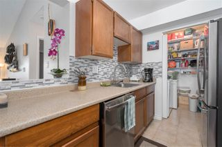 """Photo 9: 314 8511 WESTMINSTER Highway in Richmond: Brighouse Condo for sale in """"WESTHAMPTON COURT"""" : MLS®# R2311283"""
