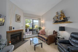 """Photo 2: 314 8511 WESTMINSTER Highway in Richmond: Brighouse Condo for sale in """"WESTHAMPTON COURT"""" : MLS®# R2311283"""