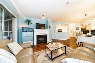 """Photo 6: 307 2958 SILVER SPRINGS Boulevard in Coquitlam: Westwood Plateau Condo for sale in """"TAMARISK"""" : MLS®# R2316224"""