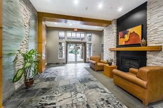 """Photo 2: 307 2958 SILVER SPRINGS Boulevard in Coquitlam: Westwood Plateau Condo for sale in """"TAMARISK"""" : MLS®# R2316224"""