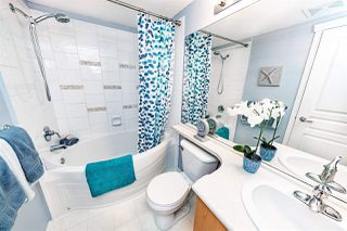 """Photo 13: 307 2958 SILVER SPRINGS Boulevard in Coquitlam: Westwood Plateau Condo for sale in """"TAMARISK"""" : MLS®# R2316224"""