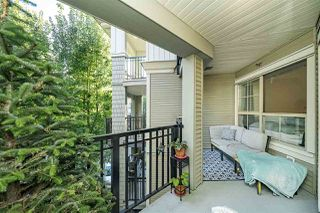"""Photo 16: 307 2958 SILVER SPRINGS Boulevard in Coquitlam: Westwood Plateau Condo for sale in """"TAMARISK"""" : MLS®# R2316224"""