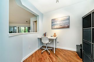 """Photo 14: 307 2958 SILVER SPRINGS Boulevard in Coquitlam: Westwood Plateau Condo for sale in """"TAMARISK"""" : MLS®# R2316224"""