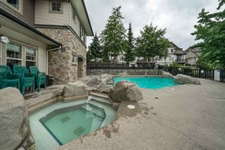 """Photo 20: 307 2958 SILVER SPRINGS Boulevard in Coquitlam: Westwood Plateau Condo for sale in """"TAMARISK"""" : MLS®# R2316224"""