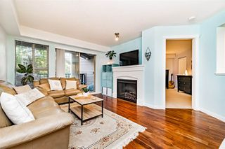 """Photo 4: 307 2958 SILVER SPRINGS Boulevard in Coquitlam: Westwood Plateau Condo for sale in """"TAMARISK"""" : MLS®# R2316224"""