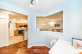 """Photo 15: 307 2958 SILVER SPRINGS Boulevard in Coquitlam: Westwood Plateau Condo for sale in """"TAMARISK"""" : MLS®# R2316224"""