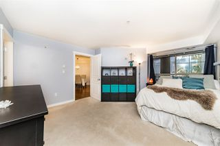 """Photo 12: 307 2958 SILVER SPRINGS Boulevard in Coquitlam: Westwood Plateau Condo for sale in """"TAMARISK"""" : MLS®# R2316224"""