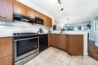 """Photo 9: 307 2958 SILVER SPRINGS Boulevard in Coquitlam: Westwood Plateau Condo for sale in """"TAMARISK"""" : MLS®# R2316224"""