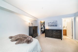 """Photo 11: 307 2958 SILVER SPRINGS Boulevard in Coquitlam: Westwood Plateau Condo for sale in """"TAMARISK"""" : MLS®# R2316224"""
