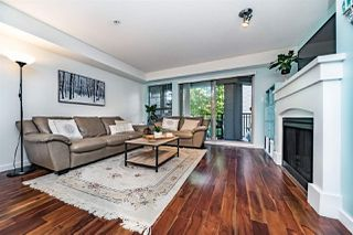"""Photo 5: 307 2958 SILVER SPRINGS Boulevard in Coquitlam: Westwood Plateau Condo for sale in """"TAMARISK"""" : MLS®# R2316224"""