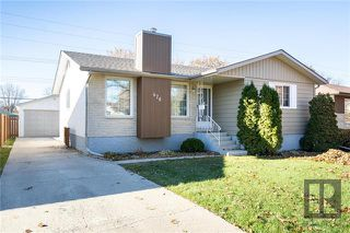 Main Photo: 476 Emerson Avenue in Winnipeg: Residential for sale (3G)  : MLS®# 1828027