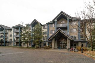Main Photo: 204 2903 Rabbit Hill Road in Edmonton: Zone 14 Condo for sale : MLS®# E4133713