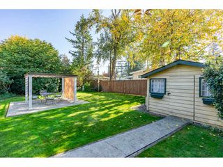 """Photo 20: 32232 PINEVIEW Avenue in Abbotsford: Abbotsford West House for sale in """"Clearbrook"""" : MLS®# R2318220"""