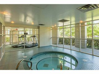 "Photo 10: 403 220 NEWPORT Drive in Port Moody: North Shore Pt Moody Condo for sale in ""NEWPORT VILLAGE"" : MLS®# R2319088"