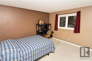 Photo 7: 74 Dorge Drive in Winnipeg: Richmond Lakes Residential for sale (1Q)  : MLS®# 1829388