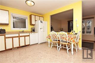 Photo 4: 74 Dorge Drive in Winnipeg: Richmond Lakes Residential for sale (1Q)  : MLS®# 1829388