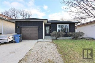 Photo 1: 74 Dorge Drive in Winnipeg: Richmond Lakes Residential for sale (1Q)  : MLS®# 1829388