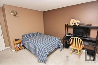 Photo 8: 74 Dorge Drive in Winnipeg: Richmond Lakes Residential for sale (1Q)  : MLS®# 1829388