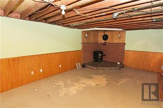 Photo 12: 74 Dorge Drive in Winnipeg: Richmond Lakes Residential for sale (1Q)  : MLS®# 1829388