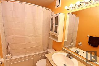 Photo 11: 74 Dorge Drive in Winnipeg: Richmond Lakes Residential for sale (1Q)  : MLS®# 1829388