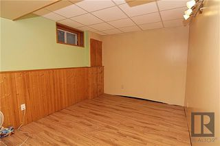 Photo 13: 74 Dorge Drive in Winnipeg: Richmond Lakes Residential for sale (1Q)  : MLS®# 1829388