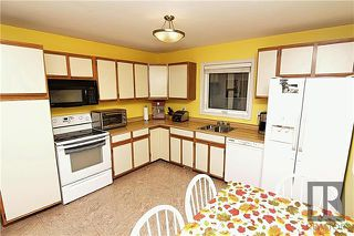 Photo 3: 74 Dorge Drive in Winnipeg: Richmond Lakes Residential for sale (1Q)  : MLS®# 1829388