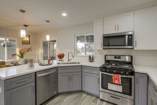 Main Photo: CITY HEIGHTS House for sale : 2 bedrooms : 2563 Roseview Place in San Diego