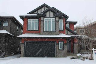Main Photo:  in Edmonton: Zone 56 House for sale : MLS®# E4137433