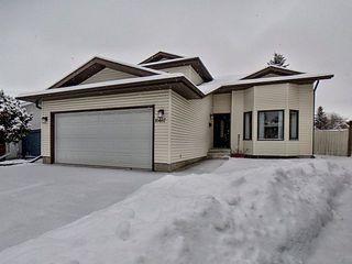 Main Photo: 10467 16 Avenue in Edmonton: Zone 16 House for sale : MLS®# E4137638