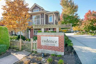 "Main Photo: 304 7339 MACPHERSON Avenue in Burnaby: Metrotown Condo for sale in ""CADENCE"" (Burnaby South)  : MLS®# R2327580"
