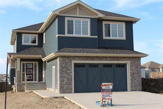 Main Photo: 6028 19 Avenue Avenue in Edmonton: Zone 53 House for sale : MLS®# E4140111