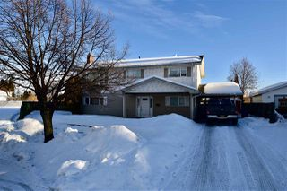 Photo 1: 2944 MELODY Crescent in Prince George: Westwood House for sale (PG City West (Zone 71))  : MLS®# R2335990