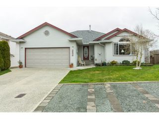 "Main Photo: 34836 COOPER Place in Abbotsford: Abbotsford East House for sale in ""Bateman"" : MLS®# R2338398"