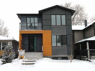 Main Photo: 10821 68 Avenue in Edmonton: Zone 15 House for sale : MLS®# E4142855