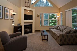 """Main Photo: 311 4749 SPEARHEAD Drive in Whistler: Benchlands Condo for sale in """"Wildwood Lodge"""" : MLS®# R2339492"""
