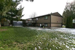 Photo 20: 26649 32A Avenue in Langley: Aldergrove Langley House for sale : MLS®# R2339369