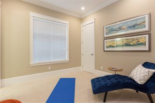 Photo 9: 8400 RUSKIN Road in Richmond: South Arm House for sale : MLS®# R2341551