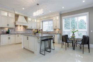 Photo 5: 8400 RUSKIN Road in Richmond: South Arm House for sale : MLS®# R2341551