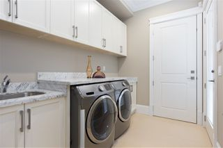Photo 11: 8400 RUSKIN Road in Richmond: South Arm House for sale : MLS®# R2341551