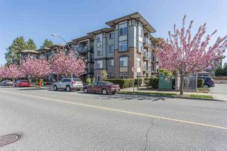 "Main Photo: 409 33338 MAYFAIR Avenue in Abbotsford: Central Abbotsford Condo for sale in ""The Sterling"" : MLS®# R2346998"