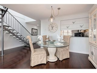 "Photo 4: 14843 MARINE Drive: White Rock Townhouse for sale in ""Marine Court"" (South Surrey White Rock)  : MLS®# R2348568"