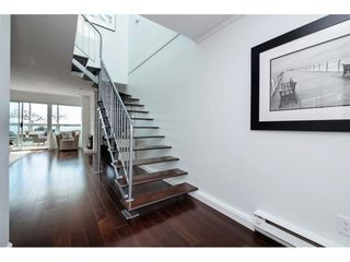 """Photo 11: 14843 MARINE Drive: White Rock Townhouse for sale in """"Marine Court"""" (South Surrey White Rock)  : MLS®# R2348568"""