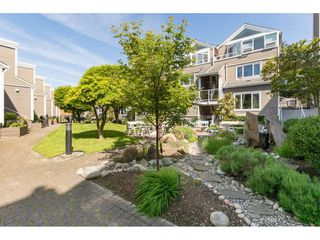 "Photo 18: 14843 MARINE Drive: White Rock Townhouse for sale in ""Marine Court"" (South Surrey White Rock)  : MLS®# R2348568"