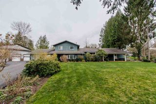 "Main Photo: 12580 243 Street in Maple Ridge: Websters Corners House for sale in ""ACADEMY PARK"" : MLS®# R2349739"
