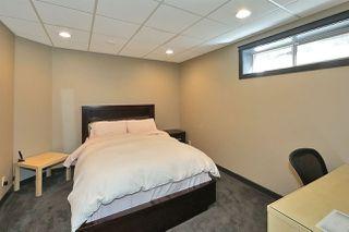 Photo 28: 14 OAK Point: St. Albert House for sale : MLS®# E4147961