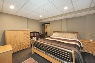 Photo 30: 14 OAK Point: St. Albert House for sale : MLS®# E4147961