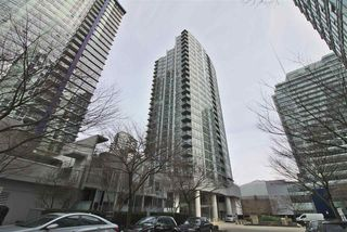 Main Photo: 2202 131 REGIMENT Square in Vancouver: Downtown VW Condo for sale (Vancouver West)  : MLS®# R2350502
