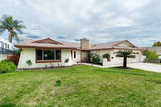 Photo 21: EL CAJON House for sale : 4 bedrooms : 631 Mundy Ter
